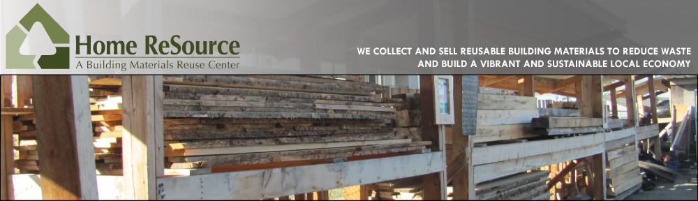 resource material used at home Material donations and pickup services used hardware must not be rusted thank you for supporting resource and the material reuse community.