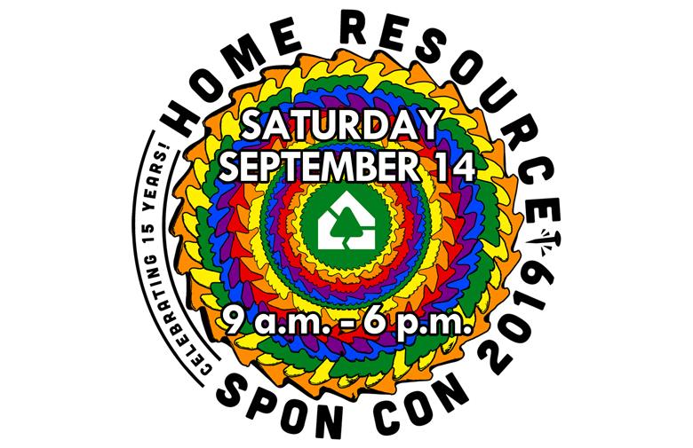 Spontaneous Construcion - Home ReSource -2019